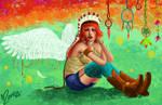 Dreamcatcher by Atramina