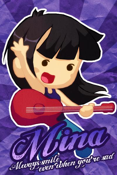 Atramina's Profile Picture