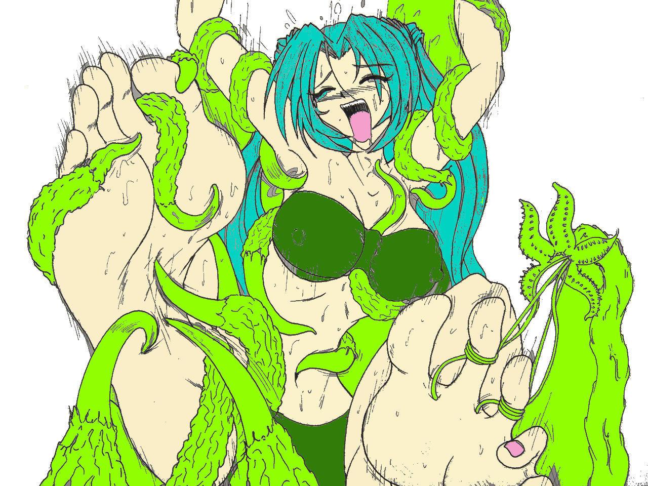 Anime ticklish dick nude scenes