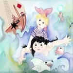 Pierrot et Coquille