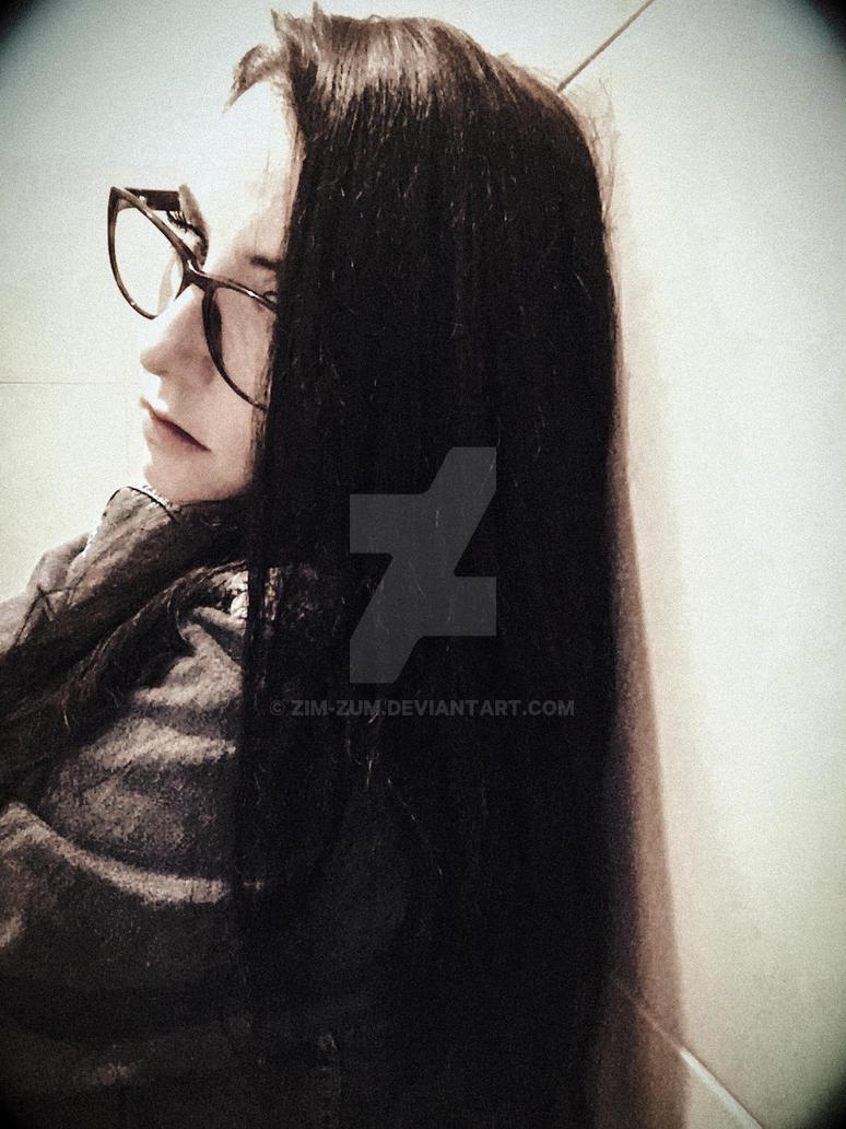 Girl  by ZiM-ZuM