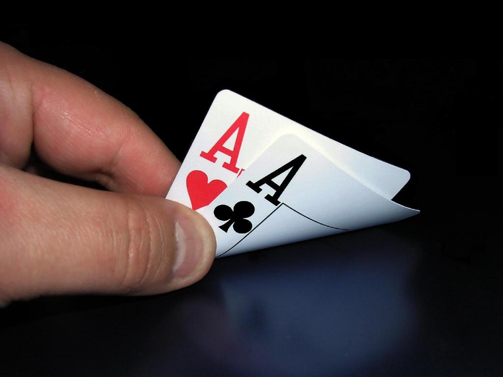 pocket ace poker 99336