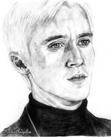 Draco by IselinAngelia