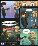 Mightier Than The Sword - Pg2 by BlueSerenity