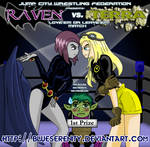 Raven Vs. Terra 2.0