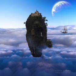 Sky by SaFram