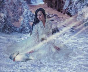 Winter's tale by SaFram