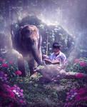 The magic book of fairy tales