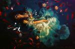 Mermaid by SaFram