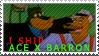 Ace/Barron Ship Stamp by dogsledshepherd