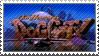 Dog City Stamp by dogsledshepherd