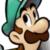 Request Icon 12 ~ Luigi