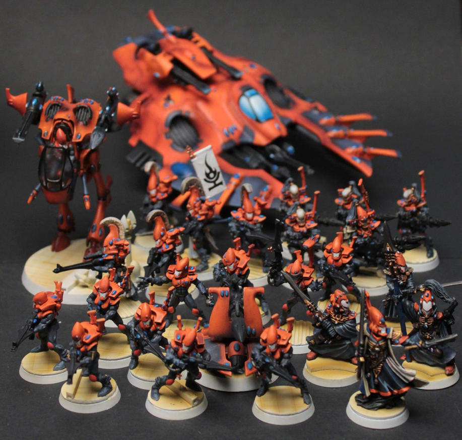 Yme loc eldar commission army by jstncloud on deviantart yme loc eldar commission army by jstncloud publicscrutiny Image collections