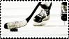 hockey stamp by odidos