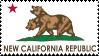 NCR stamp