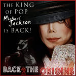 Michael Jackson New CD by RockyF9