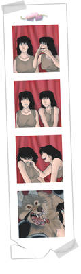 The Photo Booth Incident