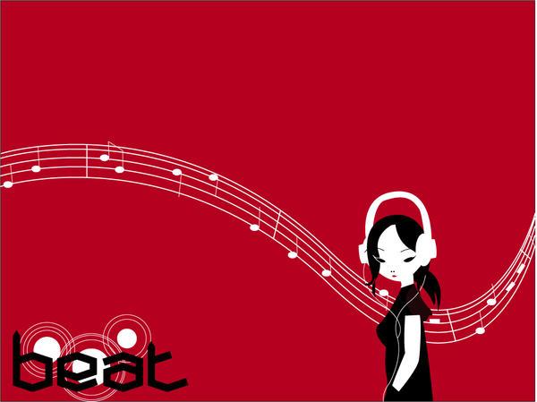 .:beat:. by amberfoxwing