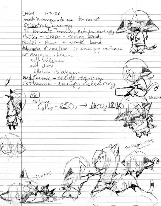 scribble chem notes again by amberfoxwing on deviantart