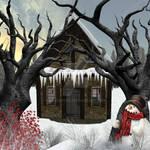 christmas time by kayleegirl