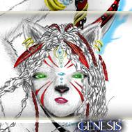 Genesis Avatar by LogicDreams