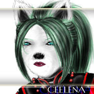 Ceelena Avatar by LogicDreams