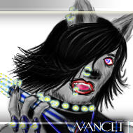 Vancet Avatar by LogicDreams