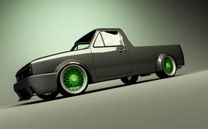 Low Lifestyle: Caddy V