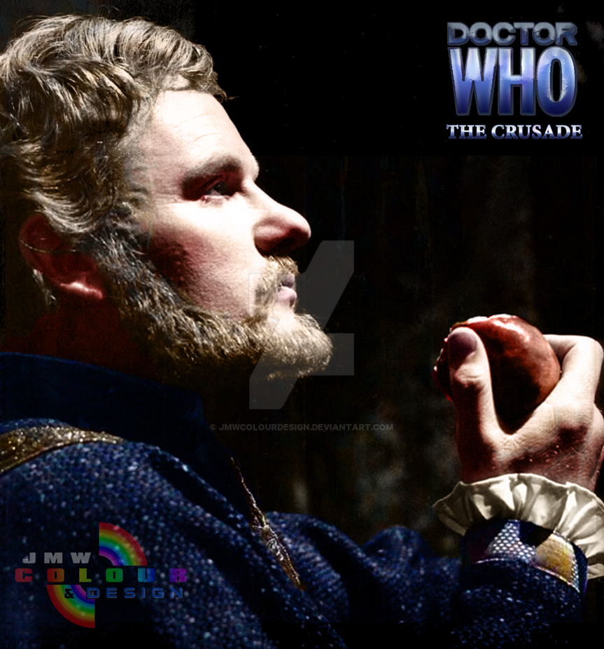 doctor_who___the_crusade__colourised__by_jmwcolourdesign-d8ncoxy.png