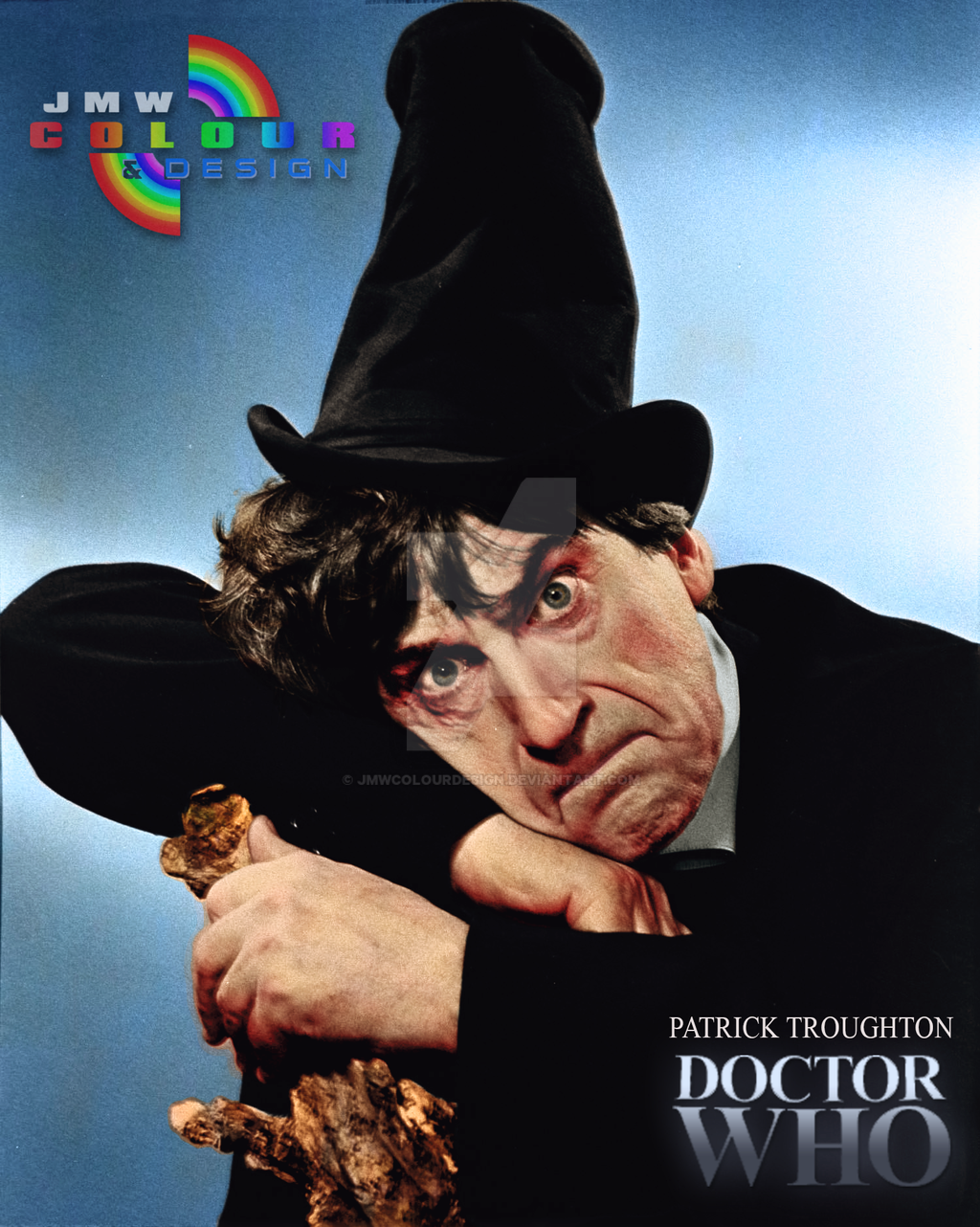 patrick troughton episodes