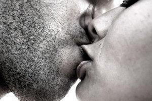 Kiss by Tony-guerrero by talentclub