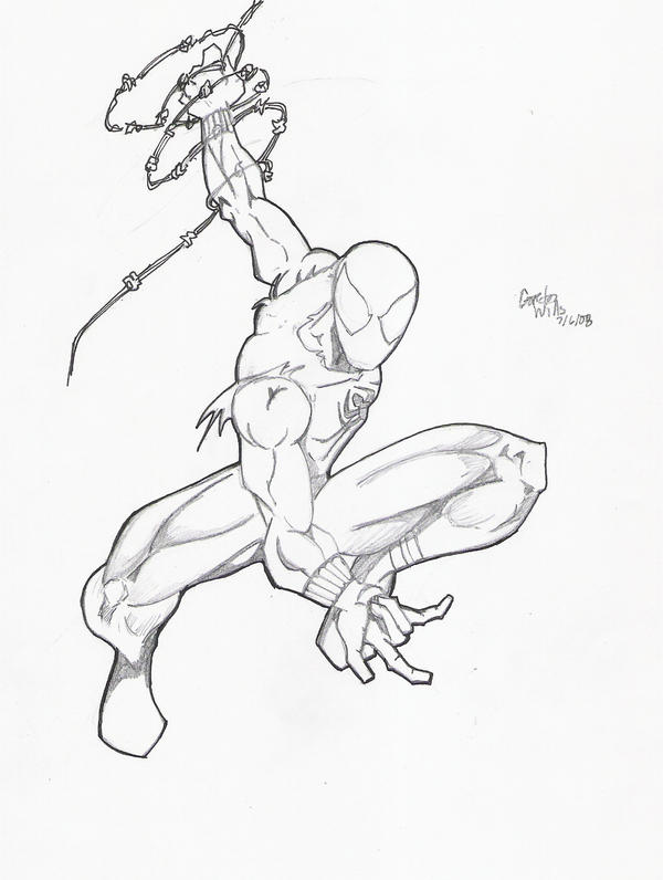 scarlet spider 121 pages - photo #12
