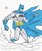 batman markers 9-27 by Glwills1126