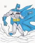 batman markers 9-27