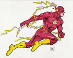 flash markers 9-28