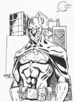 Batman inks 3-15