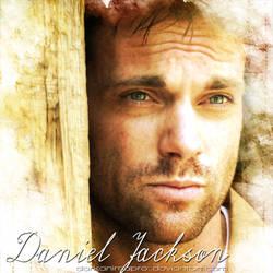 Daniel Jackson by DarkAnimaPro