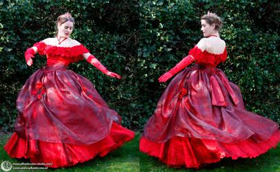Sarah ~ Tanz der Vampire