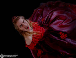 Sarah ballgown - musical Tanz der Vampire by Phantasma-Studio