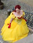 Phantasy Couture - Belle