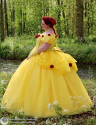 Phantasy Couture - Belle by Phantasma-Studio