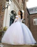 Moon dress - Phantasy Couture