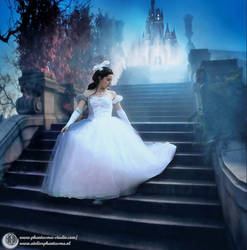 Moon Princess - Phantasy Couture by Phantasma-Studio