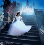 Moon Princess - Phantasy Couture