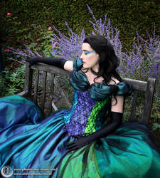 Phantasy Couture - Narissa by Phantasma-Studio