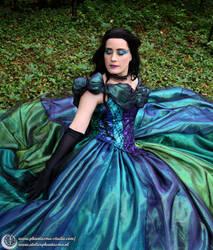 Phantasy Couture - Narissa by Phantasma-Studio
