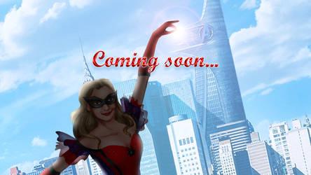 Coming March 6! by Phantasma-Studio