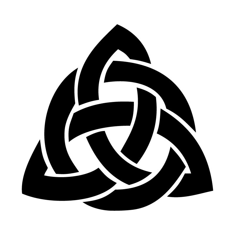 Trinity Knot By Anthosart On Deviantart