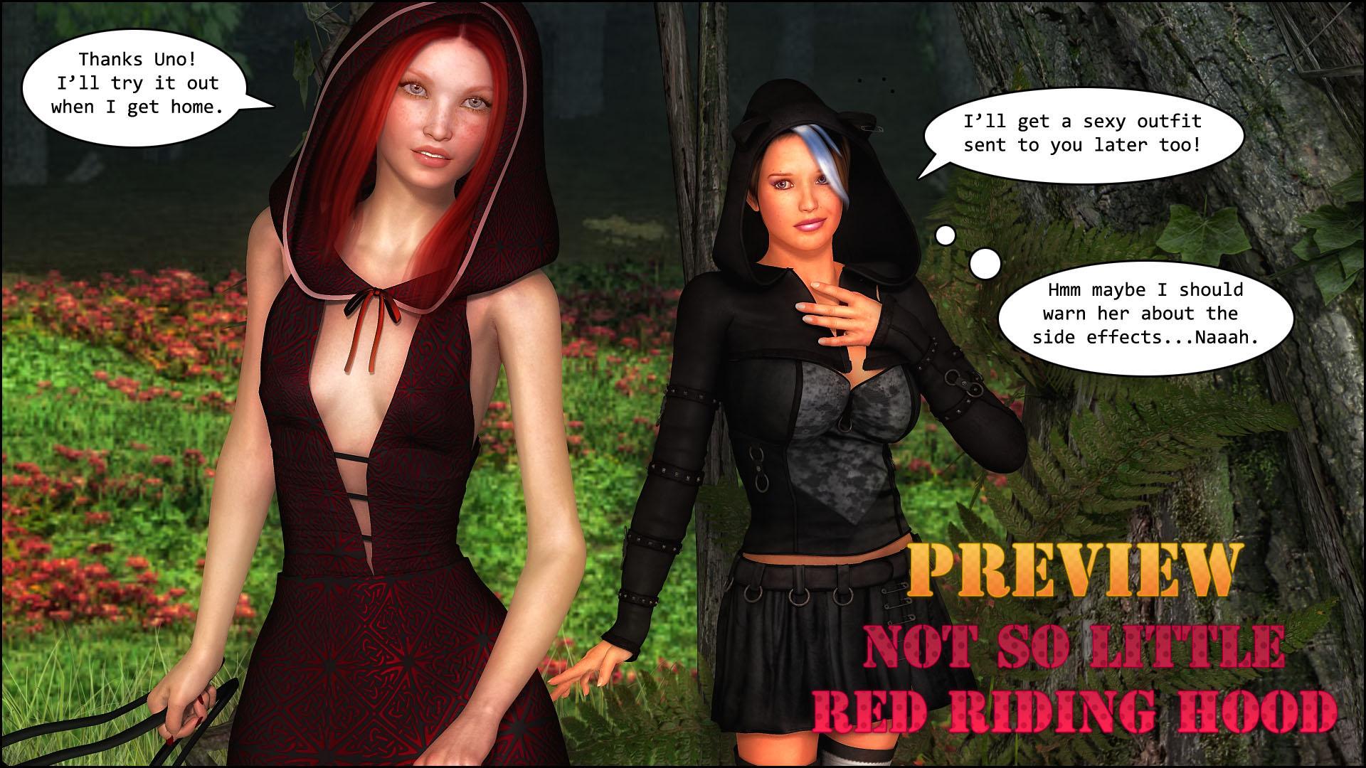 Worksheet Little Red Riding Hood 2 little red riding hood deviantart images guru by not so red