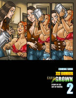 Farm Grown 2 Preview 3 by zzzcomics
